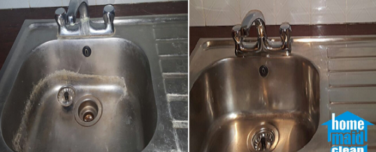 Post construction cleaning in Muswell Hill, London N10