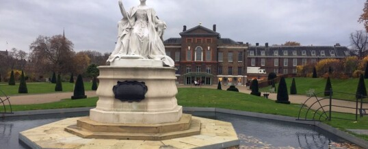 Home Maid Clean entrusted with cleaning a Kensington Palace apartment